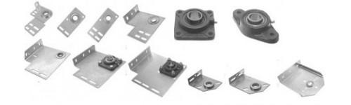 Bearings & Plates