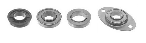 Steel Bearings & Bushings
